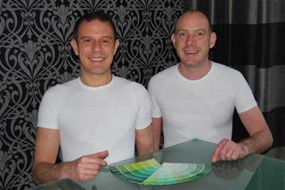 Mark and Mark Decorators Basingstoke